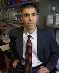 Dr. Lanza's Stem Cells Offer Hope for Blind Video Thumbnail Poster